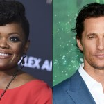 Yvette Nicole Brown says Matthew McConaughey smells like 'good living' after he said he doesn't wear deodorant 💥👩💥