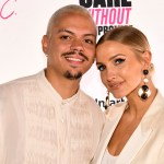 Ashlee Simpson shares nude photo of husband Evan Ross to celebrate his birthday 💥👩💥