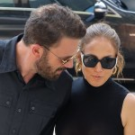 Jennifer Lopez, Ben Affleck share a laugh as they rock matching outfits while shopping in LA 💥👩💥