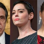 Rose McGowan tears into Alyssa Milano, Joe Biden, Time's Up CEO amid Cuomo scandal: 'Your time is up' 💥👩💥