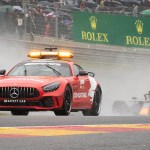 Formula One: Max Verstappen wins 4-lap Belgian Grand Prix 💥💥