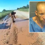 Handcuffed Oklahoma man escapes arrest on stolen ATV, leads police on high-speed chase 💥💥