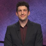 'Jeopardy!' champ Matt Amodio breaks top 10 record, reveals lessons learned from Ken Jennings, James Holzhauer 💥👩💥
