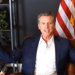 Gavin Newsom 'incredibly proud' of Biden amid Afghanistan debacle, doubles down on campaigning with him 💥💥