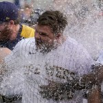 Vogelbach slam in 9th caps comeback, Brewers shock Cards 6-5 💥💥