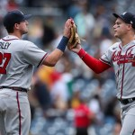 Braves, Phillies to go head to head with division in balance💥👩💥💥👩💥