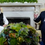 Biden swipes American press in front of Indian PM Modi: 'The Indian press is much better behaved' 💥💥