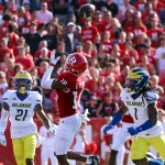Rutgers 3-0 for first time since 2012, beats Delaware 45-13 💥💥