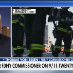Former FDNY commissioner on losing 343 firefighters on 9/11: 'We had the best fire chiefs in the world' 💥💥