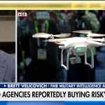 Former military intelligence analyst: Biden admin buying Chinese drones 'poses national security threat' 💥💥