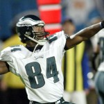 Ex-NFL wide receiver Freddie Mitchell needed to be rescued from home after Ida stormed through 💥💥