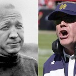 Brian Kelly passes Knute Rockne on Notre Dame's all-time wins list 💥💥