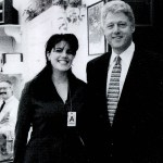 Monica Lewinsky says her new documentary will explore cancel culture: 'We're drowning in shame' 💥👩💥