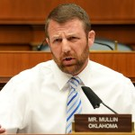 Mullin's failed Afghanistan mission the latest episode in cage-fighting congressman's colorful history 💥👩👩💥