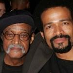 Melvin Van Peebles, icon of Black cinema, dead at 89 💥💥