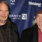 David Crosby calls Neil Young the most 'selfish' person he's ever met 💥👩💥