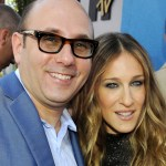 Sarah Jessica Parker breaks silence on death of 'Sex and the City' co-star Willie Garson 💥👩💥