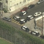 Los Angeles student among 2 injured in shooting near football field, suspect at large: police 💥💥