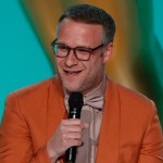 Emmys 2021 presenter Seth Rogen comments on lack of COVID-19 safety protocols at award show, Twitter piles on 💥👩💥