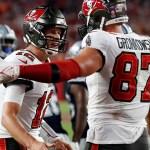 Bucs edge Cowboys in thrilling NFL season opener 💥💥