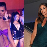 Emily Ratajkowski, Cindy Crawford, Vanessa Hudgens, and more stun in lingerie for Rihanna's Savage runway show 💥💥