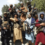 Afghan doctor who escaped Taliban with family calls Biden withdrawal unwise, warns of human rights abuses 💥💥