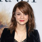 'A Dog's Journey' star Kathryn Prescott in ICU after being hit by cement truck 💥👩💥