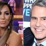 Kelly Dodd blasts Andy Cohen for saying she's 'on the wrong side of history' for COVID-19 comments 💥👩💥
