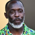 Michael K. Williams met with NYPD commissioner about a 'collaboration' before his death 💥👩💥