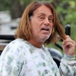 Adam Sandler collaborator Peter Dante looks unrecognizable following his arrest in Los Angeles 💥👩💥