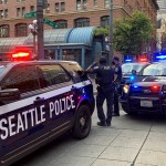 Seattle could lose over 200 cops due to COVID vaccine mandate, report says 💥👩👩💥