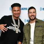 'Jersey Shore' alums Vinny Guadagnino and DJ Pauly D on why social media is a 'gift and a curse' 💥👩💥