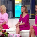 Breast cancer awareness: Fox News' Kayleigh McEnany, Gerri Willis, Jackie DeAngelis get real about diagnoses 💥👩👩💥