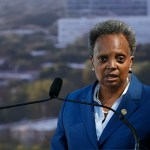 Chicago mayor Lightfoot, police union clash after warning of 'consequences' for non-vaccinated city workers 💥💥