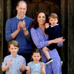 Prince William, Kate Middleton want to give their children a 'peaceful childhood' despite royal titles: author 💥👩💥