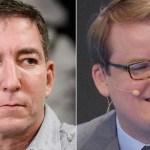 Glenn Greenwald knocks WaPo's Philip Bump for calling Hunter Biden laptop scandal a 'conspiracy theory' 💥👩👩💥
