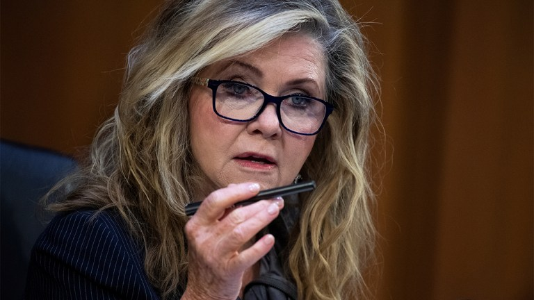 Watch Blackburn invoice would exempt important staff from firing for defying COVID vaccine mandates – Fox Politics News