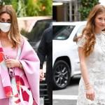 Melinda Gates and Jennifer Gates all smiles ahead of lavish weekend wedding 💥👩💥