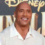Dwayne 'The Rock' Johnson talks possibility of political future: 'I care deeply about our country' 💥👩💥