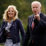 President Joe Biden, Jill Biden attend nephew's wedding to reality TV star 💥👩💥
