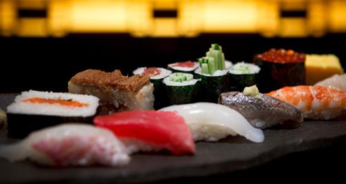 cours cuisine japonaise lyon