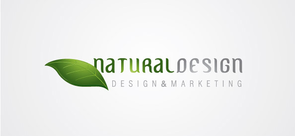 Free Eco Logo Design Concept