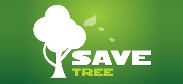 Free Eco Green Logo Template