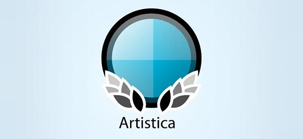Free Education Logo Design Template
