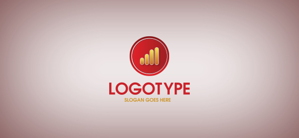 Diagram Logo Template