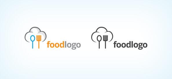 Free Restaurant Logo Template