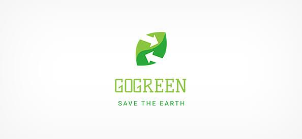 Free Ecology Logo Design