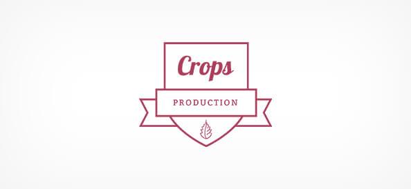 Free Label Logo Design