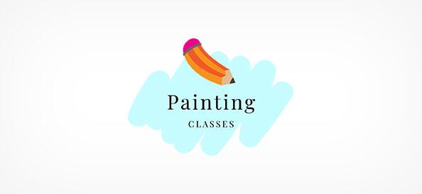 Free Drawing Logo Design