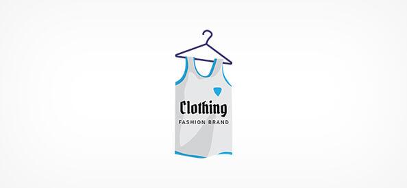 Free Fashion Logo Design Template